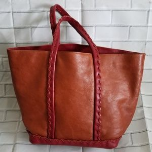 MAURIZIO TAIUTI Open Tote bag